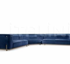 Модульный диван VALERY фабрика Volpi