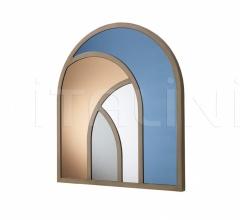 Настенное зеркало CHARLESTON фабрика Volpi
