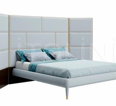 Кровать DIAMANTE фабрика Volpi