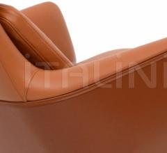 Кресло Grand Relax & Ottoman фабрика Vitra