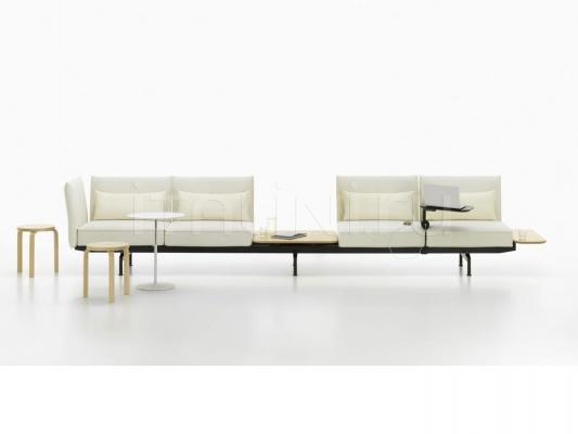 Модульный диван SOFT WORK
