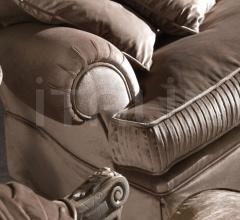 Диван ROC-73 фабрика Jumbo Collection