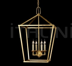 Подвесной светильник Heritage B5-444/4 фабрика Badari Lighting