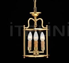 Настенный светильник Victorian B5-111/P фабрика Badari Lighting