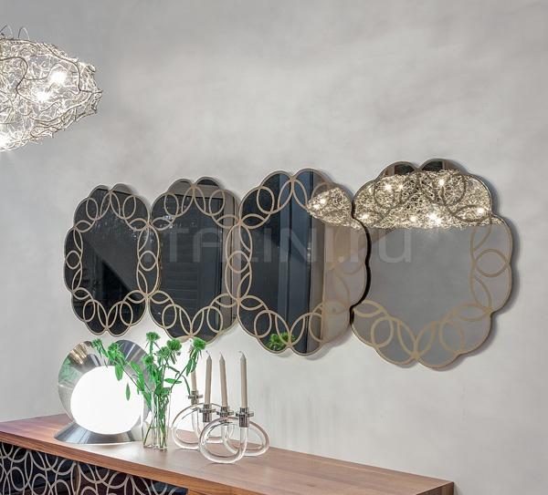 Настенное зеркало Granada Tonin Casa