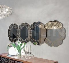 Настенное зеркало Granada фабрика Tonin Casa