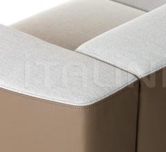 Модульный диван NAVIGLIO MN506 фабрика Mobilidea