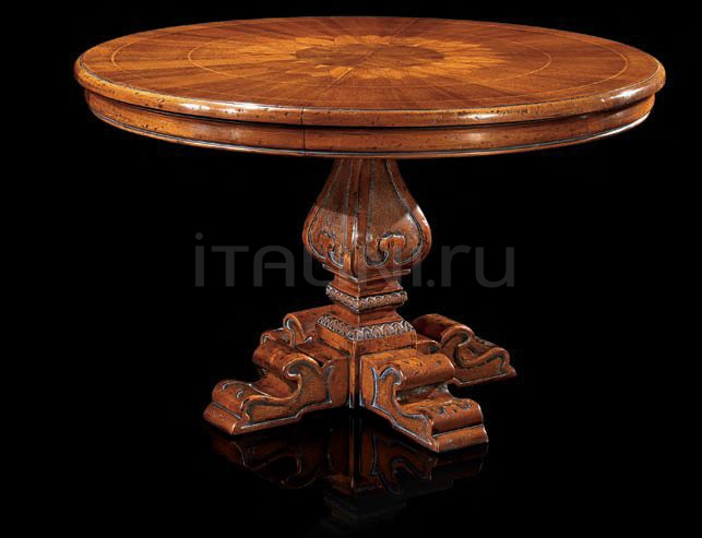 Стол обеденный F123.02 Francesco Molon