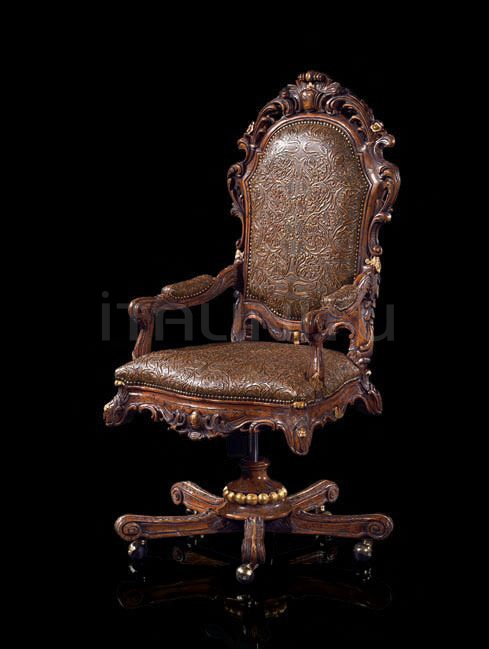 Кресло P113.01 Francesco Molon