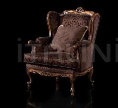 Кресло P300 фабрика Francesco Molon