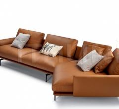 Модульный диван Get Back фабрика Poltrona Frau