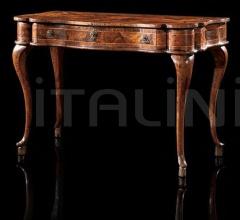 Итальянские столики туалетные - Туалетный столик G304 фабрика Francesco Molon