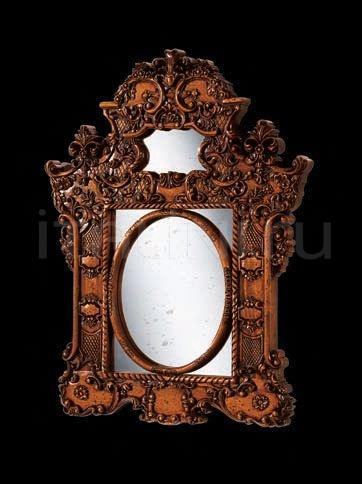 Настенное зеркало Q140.01 Francesco Molon