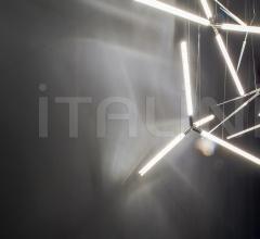 Подвесной светильник Hanabi Spark фабрика Manooi