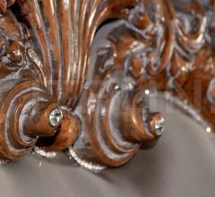 Кровать H300 фабрика Francesco Molon