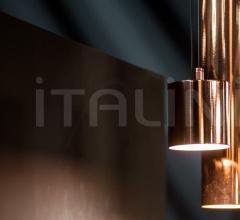 Подвесной светильник Origo Tube фабрика Manooi