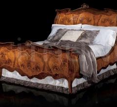 Кровать H302 фабрика Francesco Molon