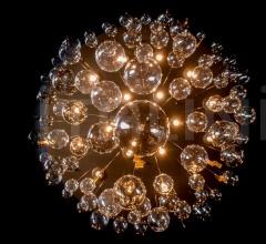 Потолочный светильник EGGS фабрика Pregno