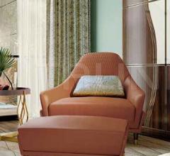 Кресло CHARLES фабрика Pregno