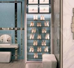 Туалетный столик AMAZON фабрика Pregno