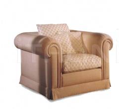 Кресло P274 фабрика Francesco Molon