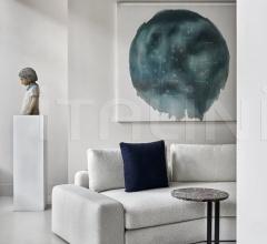 Модульный диван HAROLD фабрика Meridiani
