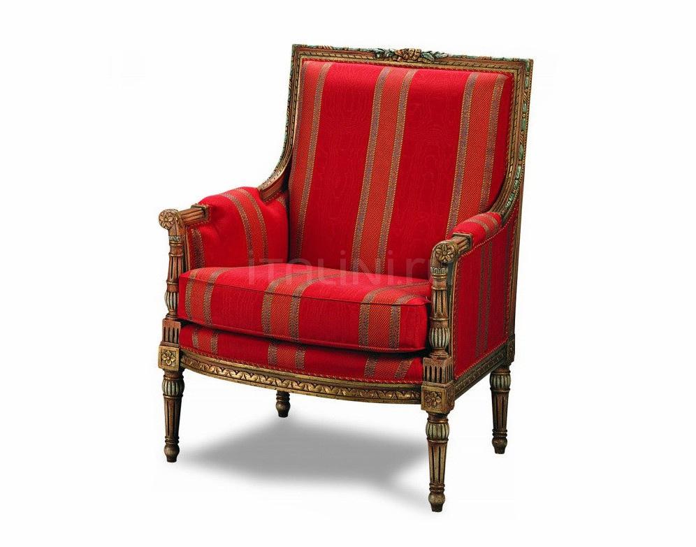 Кресло P10 Francesco Molon