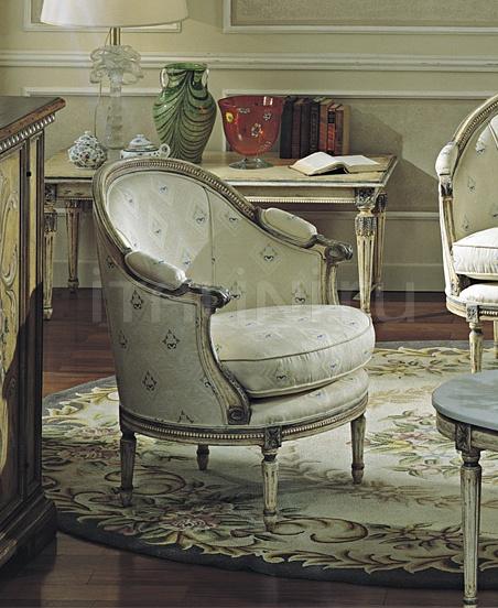 Кресло P5 Francesco Molon