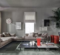 Модульный диван TIMOTHY KUOIO фабрика Meridiani