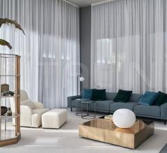 Модульный диван TIMOTHY фабрика Meridiani