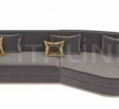 Модульный диван PENELOPE S1044+S1052+S1047 фабрика Elledue