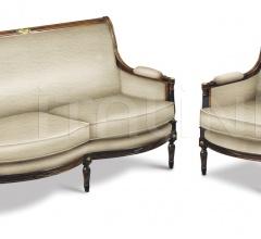 Кресло P23 фабрика Francesco Molon