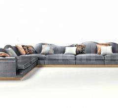 Модульный диван OTTAVIANO фабрика Elledue