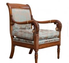 Кресло P7 фабрика Francesco Molon