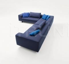 Модульный диван Atollo Next фабрика Paola Lenti