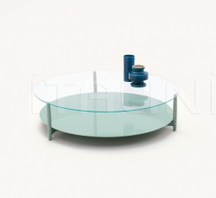 Кофейный столик Harvey фабрика Paola Lenti
