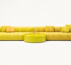 Модульный диван Walt фабрика Paola Lenti