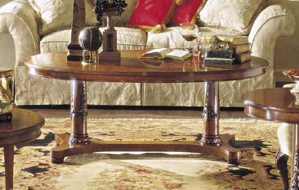 Журнальный столик T60.03 Francesco Molon