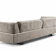 Модульный диван W 542 - RITUAL фабрика Longhi