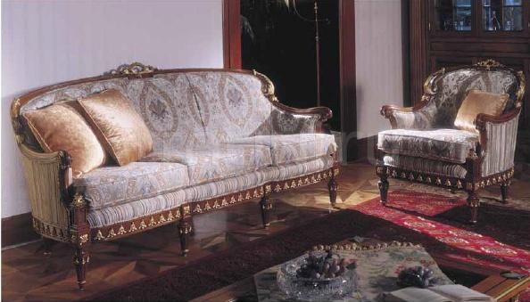 Кресло P403 Francesco Molon