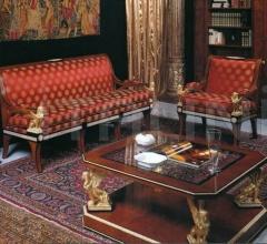 Журнальный столик T91 фабрика Francesco Molon