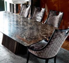 Стол обеденный RICHARD фабрика Grilli