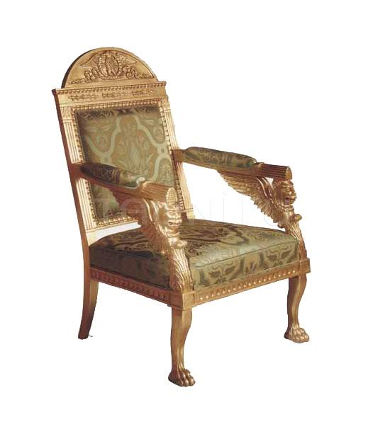 Кресло P133 Francesco Molon