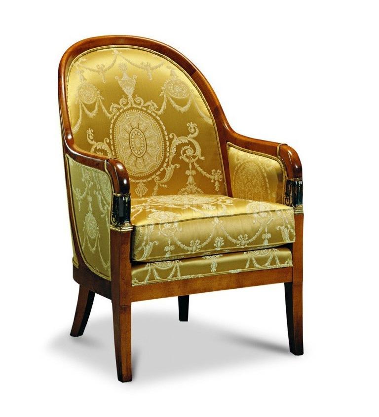 Кресло P116 Francesco Molon