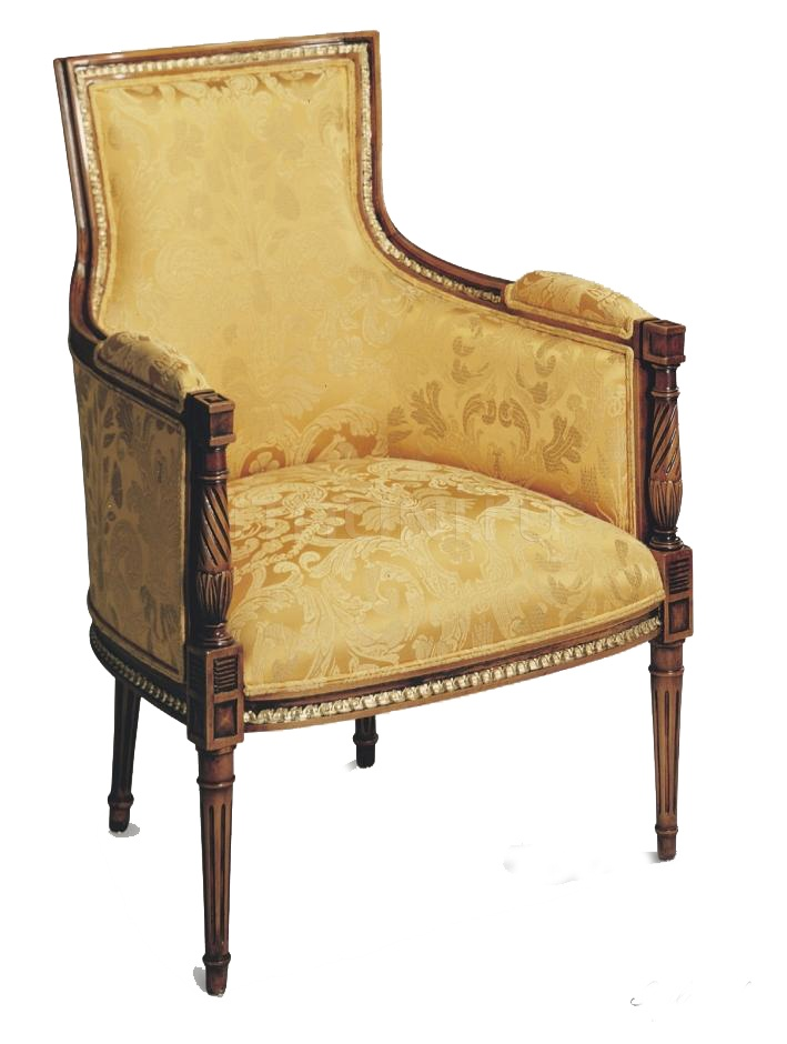 Кресло P269 Francesco Molon