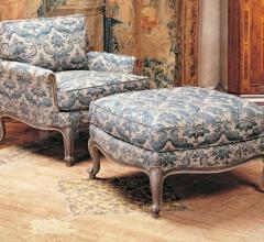 Кресло P384 фабрика Francesco Molon