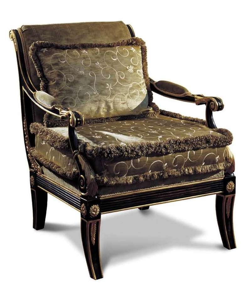 Кресло P406 Francesco Molon