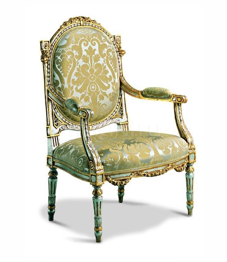 Кресло P163L25 Francesco Molon