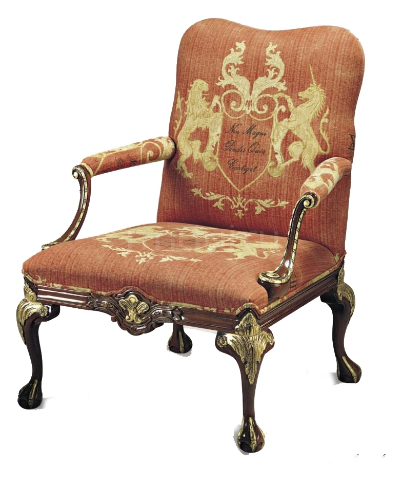 Кресло P270 Francesco Molon