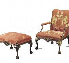 Кресло P270 фабрика Francesco Molon
